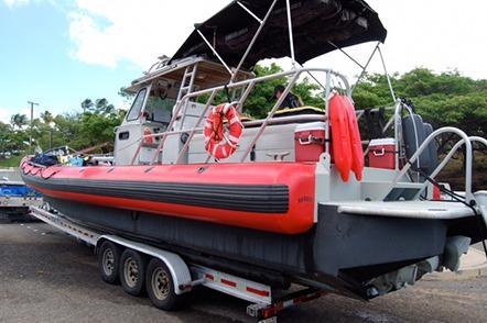 Reef Explorer - 50 North