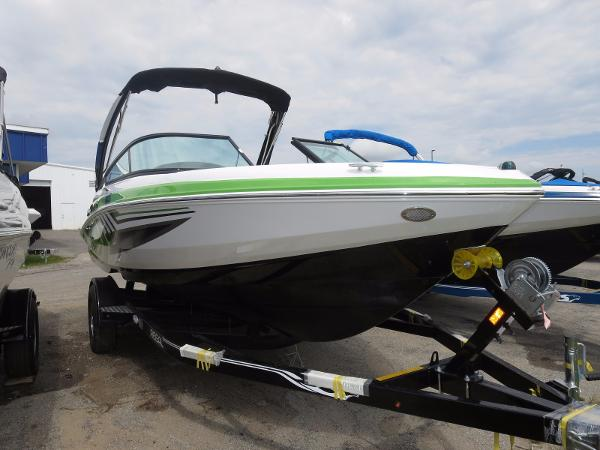 2015 REGAL 2000 ESX BOWRIDER for sale