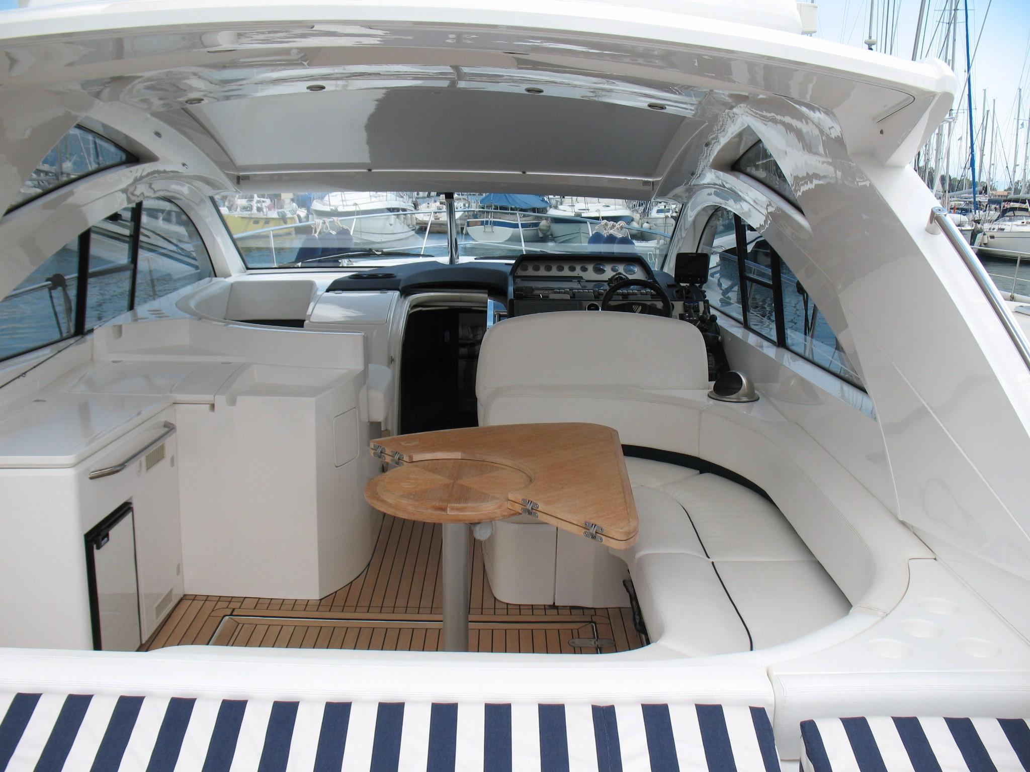 Fairline Targa 47 Gran Turismo