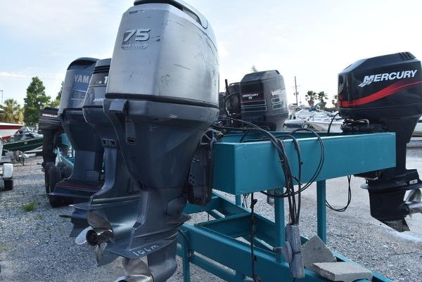 2008 YAMAHA OUTBOARDS 75 HP for sale