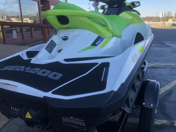 2019 Sea Doo PWC boat for sale, model of the boat is GTI™ 90 & Image # 18 of 19