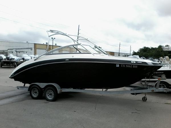 2011 YAMAHA AR240 HO for sale