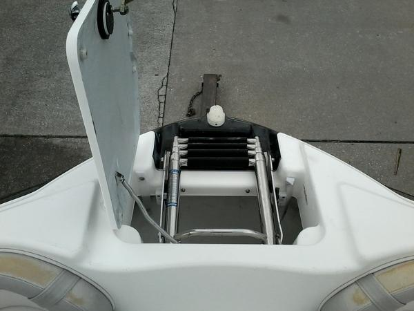 2011 Yamaha boat for sale, model of the boat is AR240 HO & Image # 2 of 17