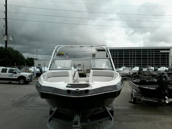 2011 Yamaha boat for sale, model of the boat is AR240 HO & Image # 17 of 17