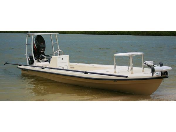 2018 Bossman boat for sale, model of the boat is Tortuga & Image # 2 of 4