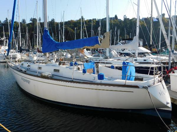 Picture Of:  37' Tartan 38 1977Yacht For Sale | 58