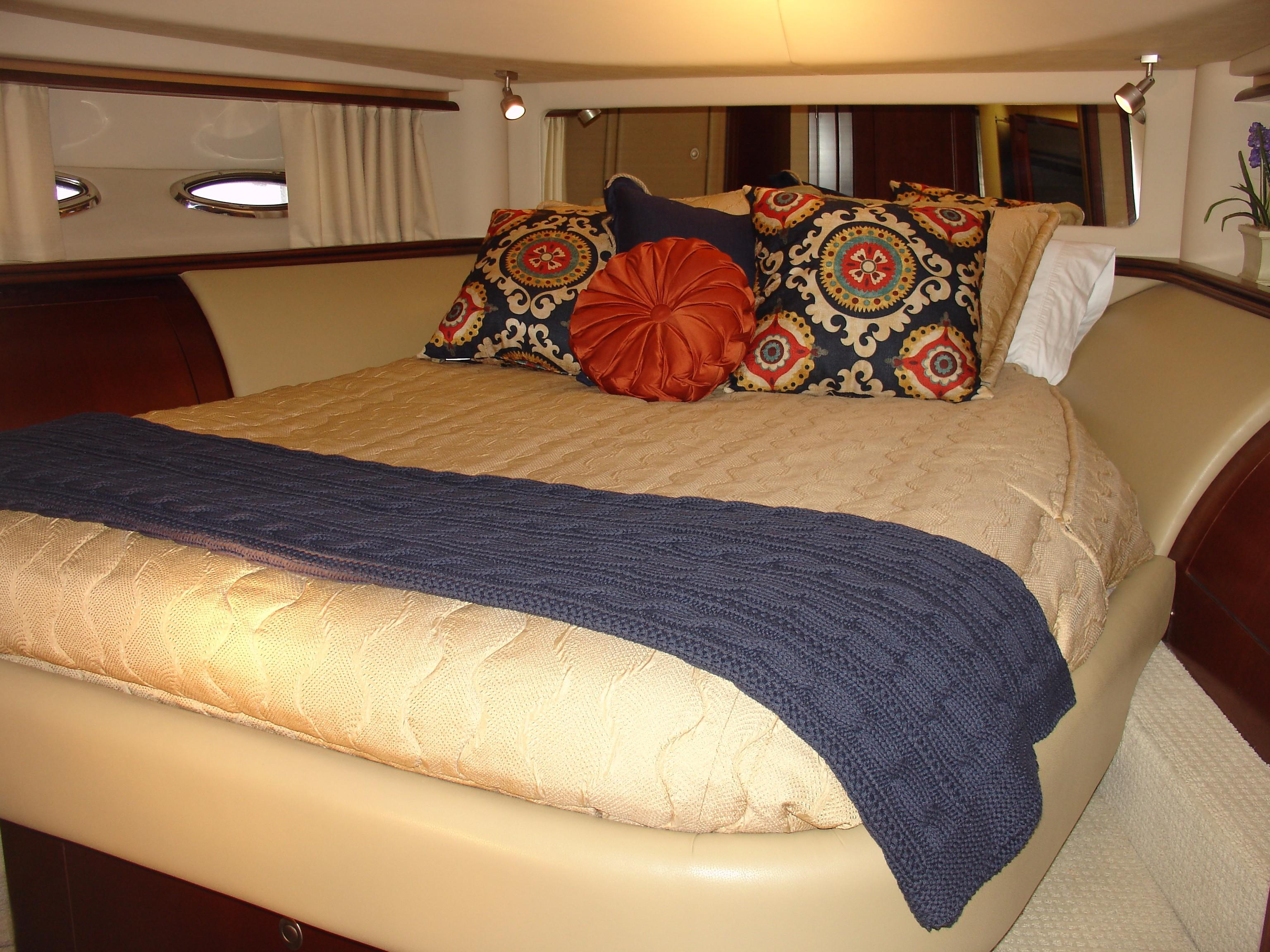 VIP Stateroom (Bow)
