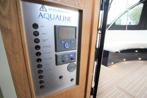 2019 Aqualine Canterbury Widebeam