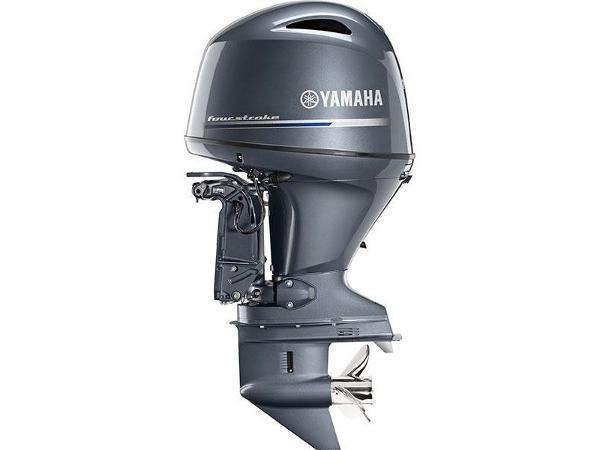 2017 YAMAHA F115LB for sale