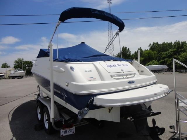 Chaparral 215 SSi