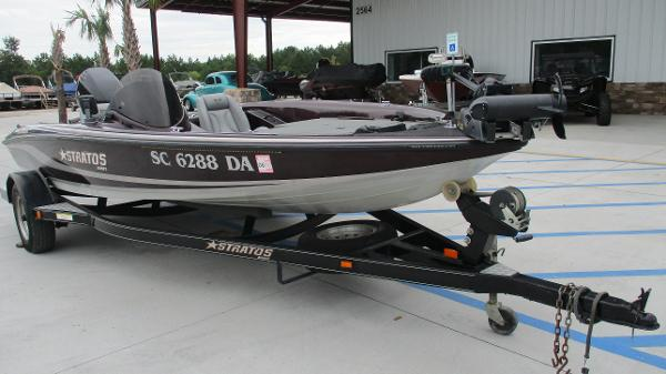 2005 STRATOS 275 PRO XL for sale