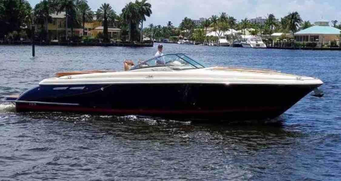 Chris-Craft Boats | Capri, Carina, Corsair, Launch, Calypso