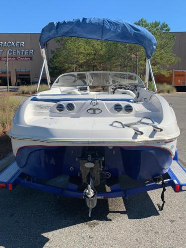 2013 Tahoe boat for sale, model of the boat is Q5SF & Image # 2 of 4