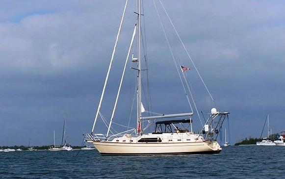 Island Packet 445 Cruisers. Listing Number: M-3713959 45' Island Packet 445