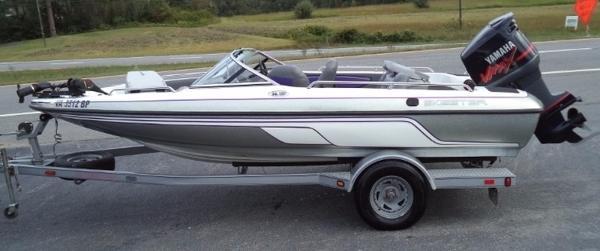 2005 SKEETER SL 190 for sale