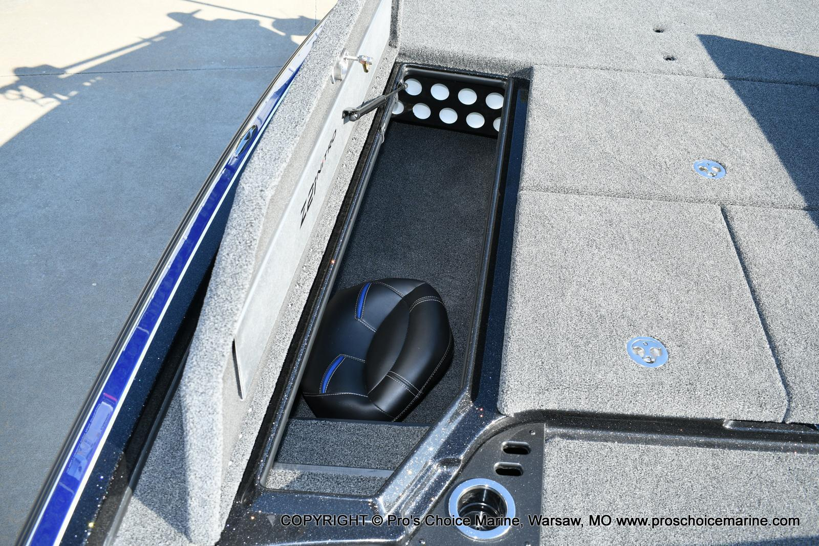 2020 Nitro boat for sale, model of the boat is Z21 Pro Package & Image # 10 of 50