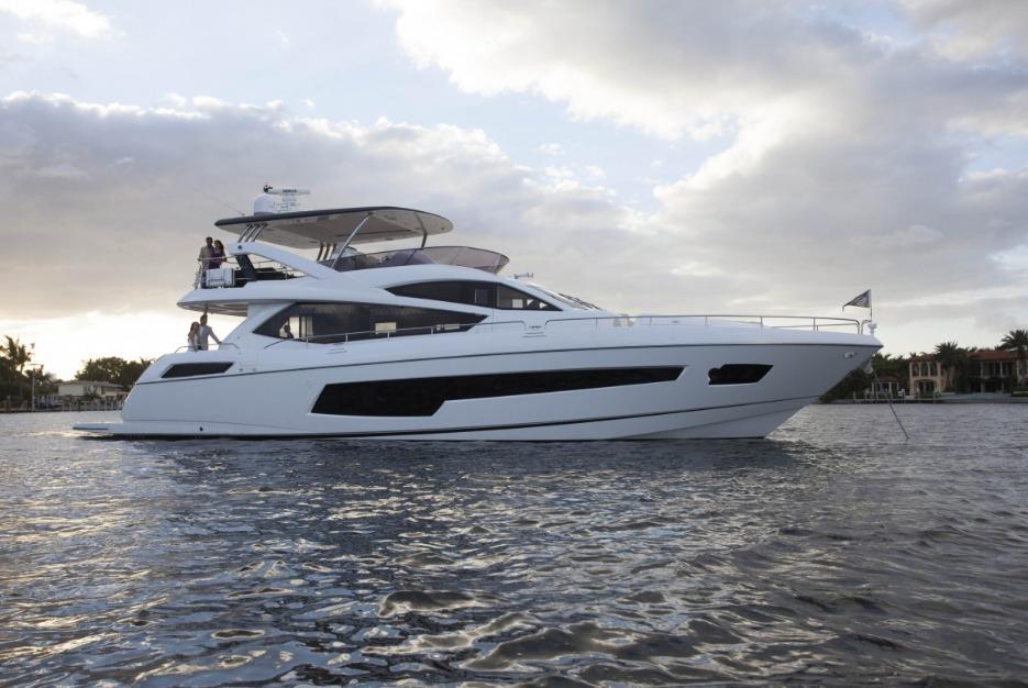 75.42 ft 75 Yacht 2017