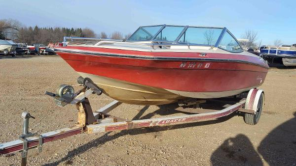 1983 LUND AMERICAN for sale