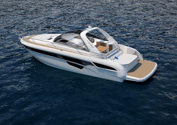 Bavaria S45 Open For Sale Brokerage