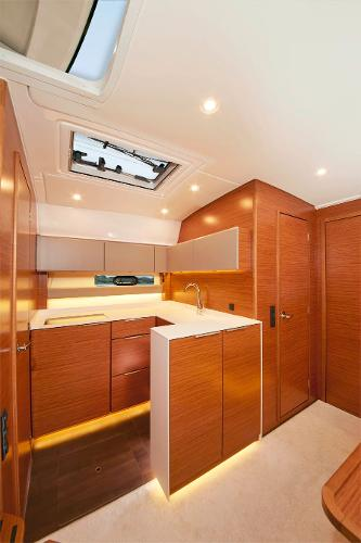 Bavaria S45 Open For Sale Broker