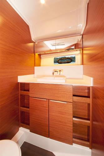 Bavaria S45 Coupe BoatsalesListing Rhode Island