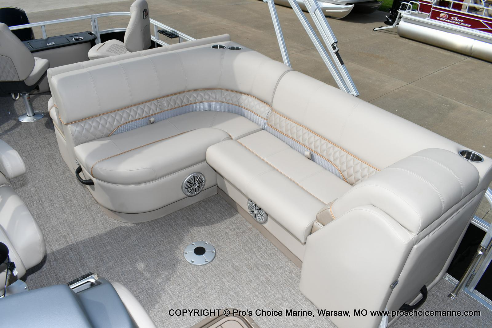 2020 Ranger Boats boat for sale, model of the boat is 223F & Image # 10 of 50