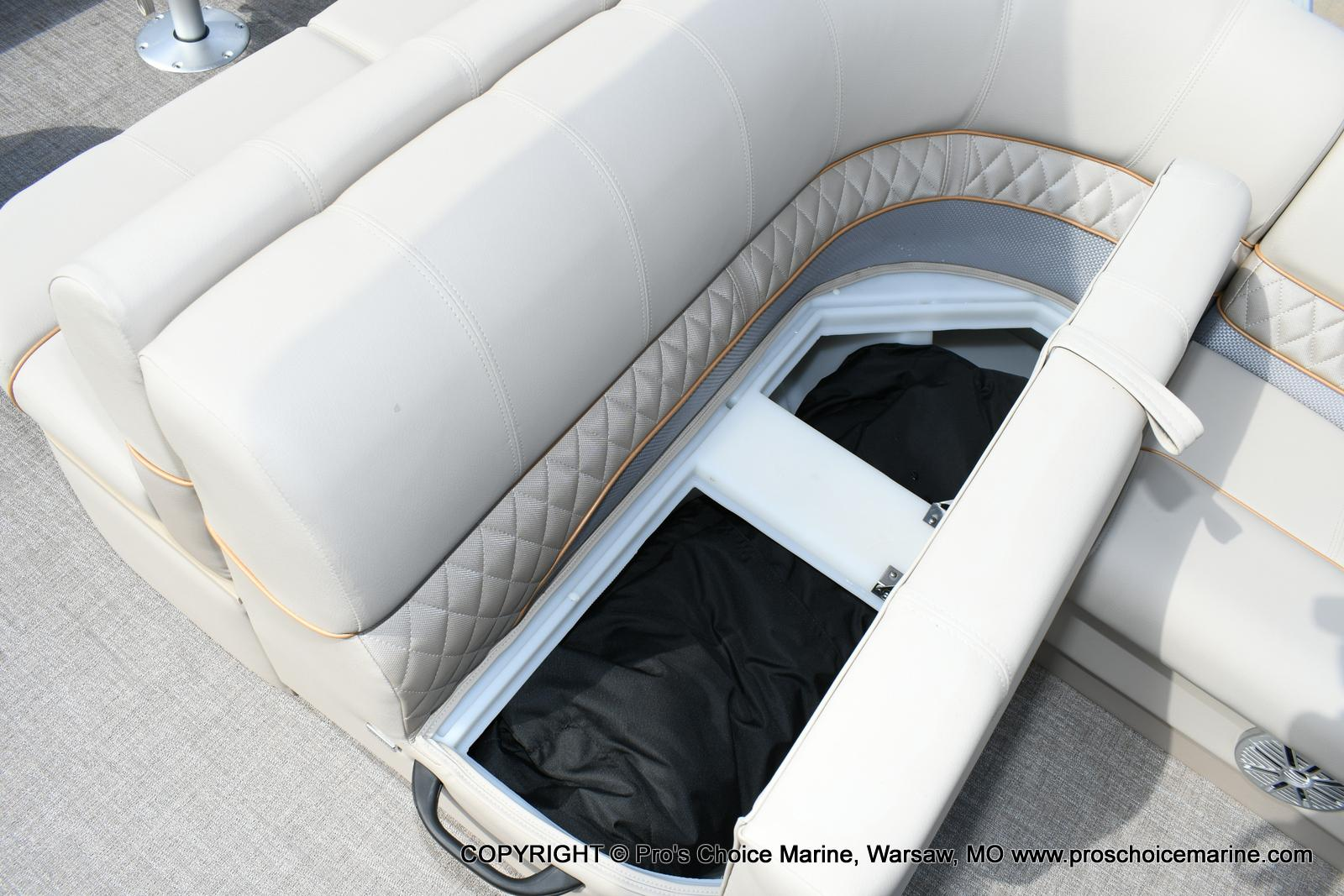 2020 Ranger Boats boat for sale, model of the boat is 223F & Image # 11 of 50