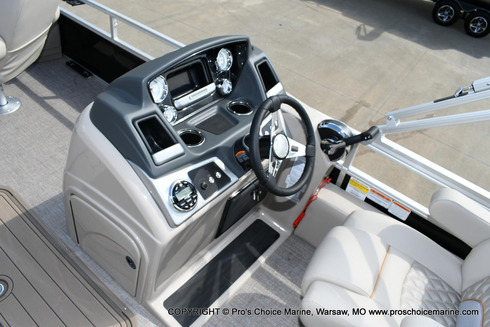 2020 Ranger Boats boat for sale, model of the boat is 223F & Image # 12 of 50