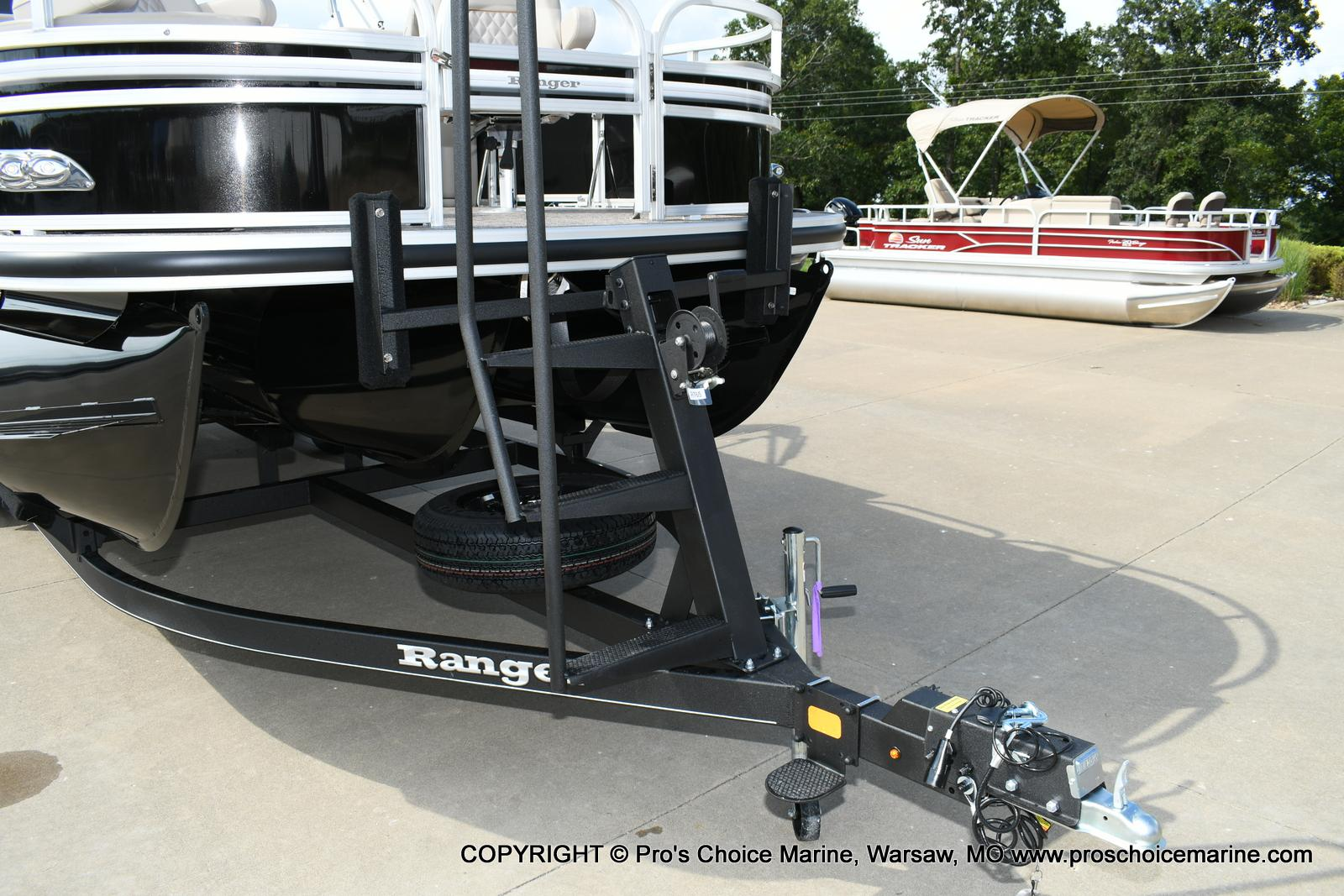 2020 Ranger Boats boat for sale, model of the boat is 223F & Image # 21 of 50