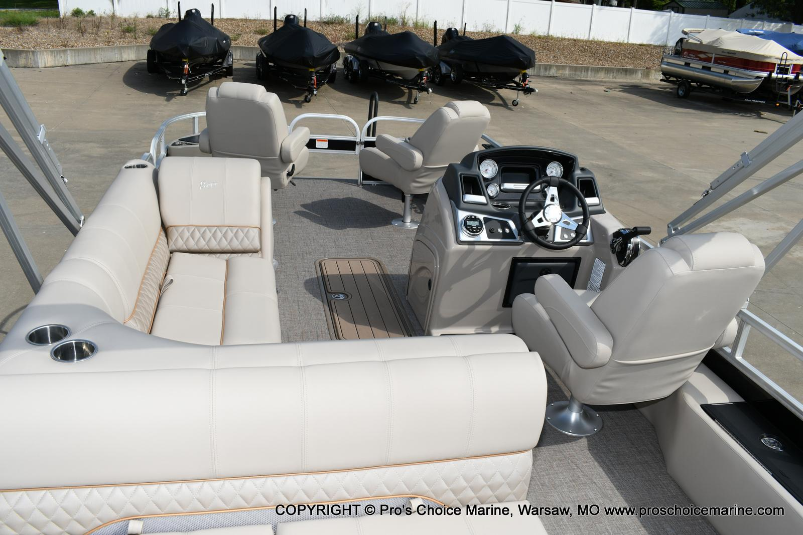 2020 Ranger Boats boat for sale, model of the boat is 223F & Image # 26 of 50