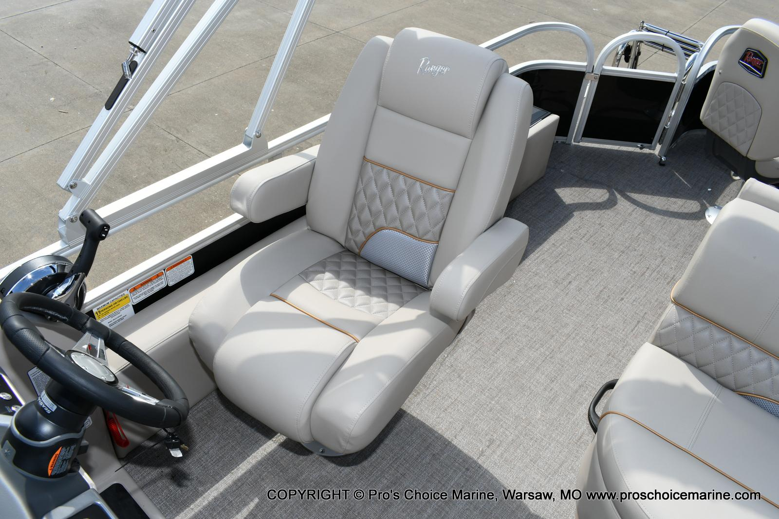 2020 Ranger Boats boat for sale, model of the boat is 223F & Image # 36 of 50
