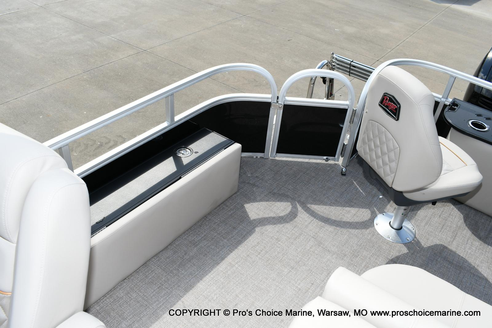 2020 Ranger Boats boat for sale, model of the boat is 223F & Image # 50 of 50