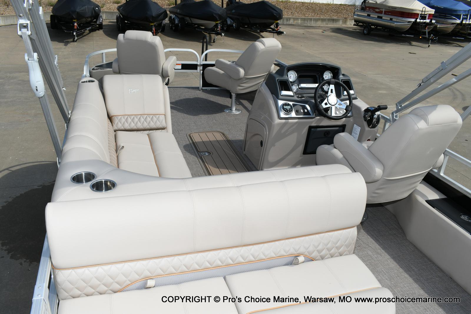 2020 Ranger Boats boat for sale, model of the boat is 223F & Image # 7 of 50