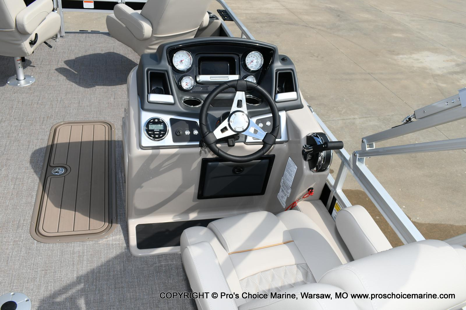 2020 Ranger Boats boat for sale, model of the boat is 223F & Image # 9 of 50