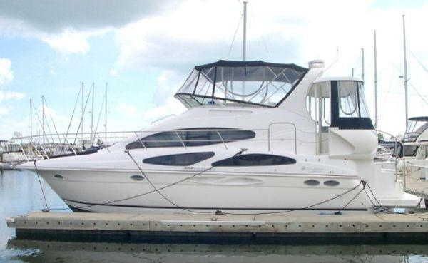 39' Cruisers Yachts 2006 385 Motor Yacht