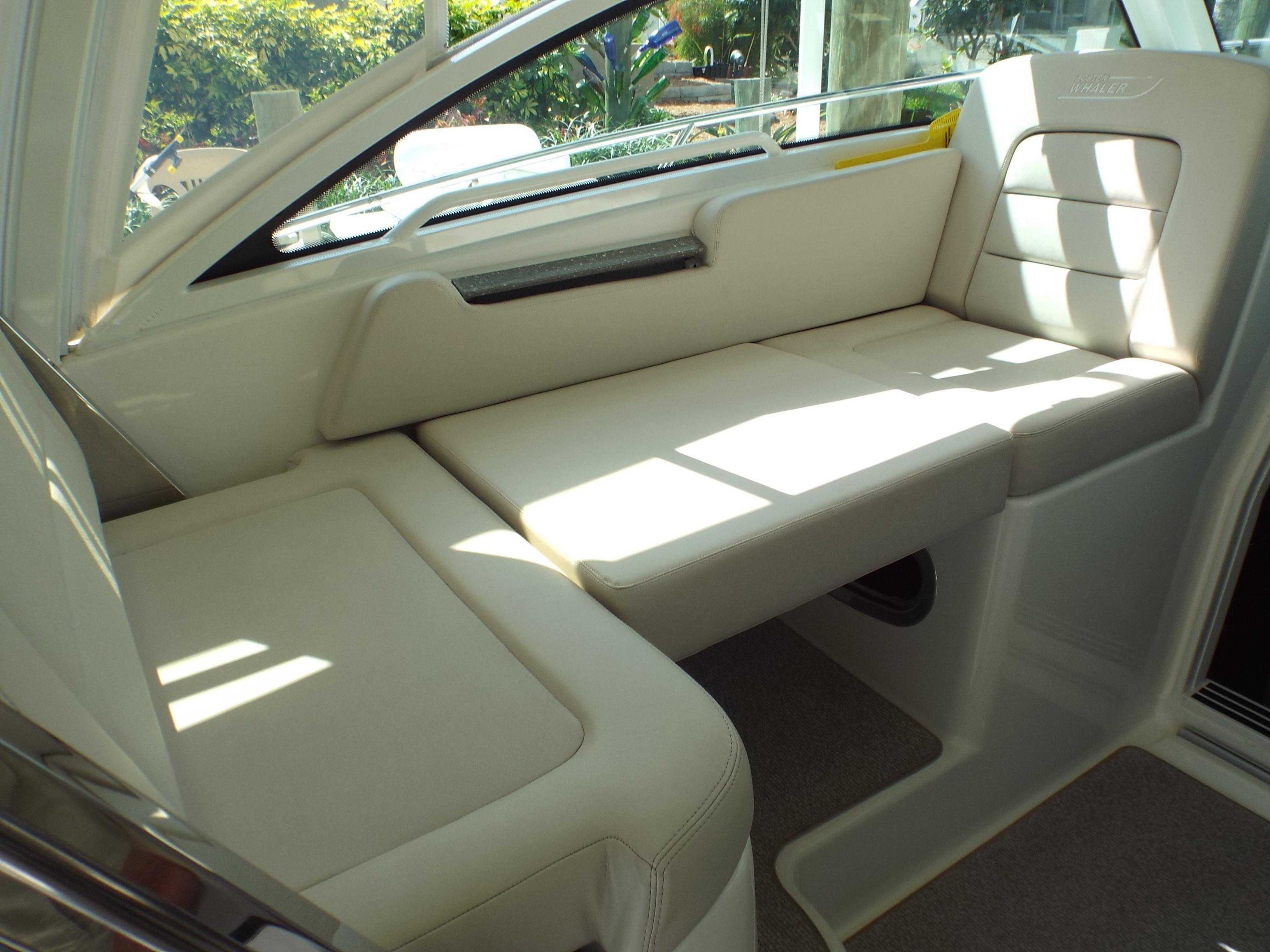 Portside Lounge Seating