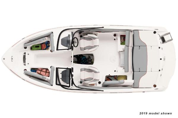 2020 Tahoe boat for sale, model of the boat is 700 & Image # 3 of 3