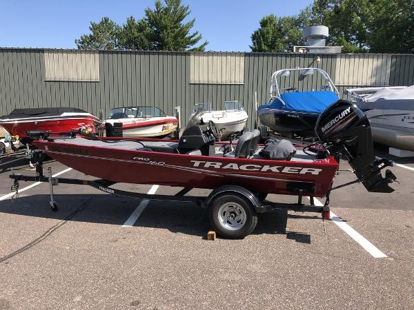 Used Tracker Boats For Sale In United States - Page 1 of 27
