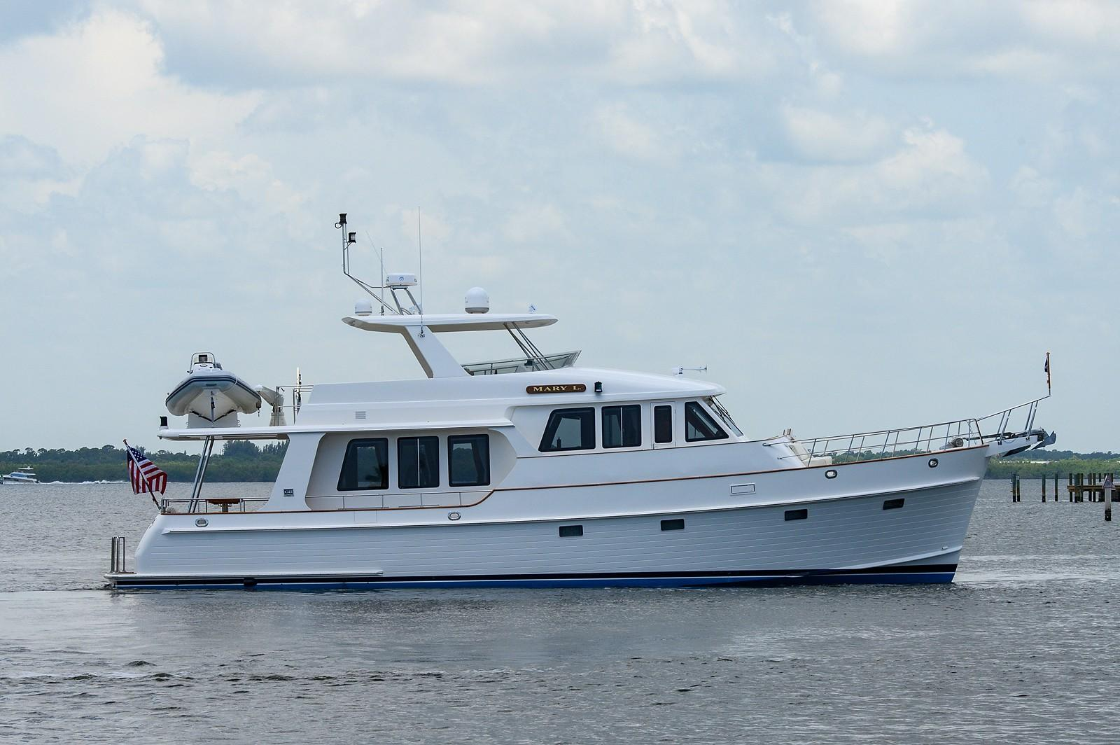 Pre-Owned Grand Banks Yachts - Explore Our Yacht Listings