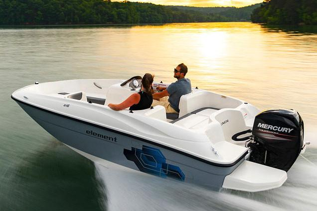 2020 Bayliner Element E16