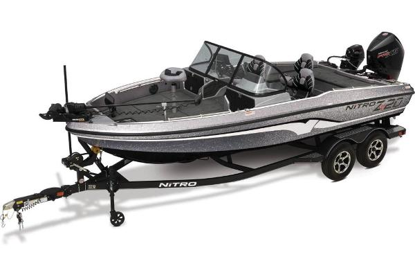 For Sale: 2020 Nitro Zv20 Pro 20.17ft<br/>Pride Marine - Kingston