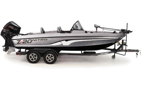 2020 Nitro boat for sale, model of the boat is ZV20 Pro & Image # 11 of 18