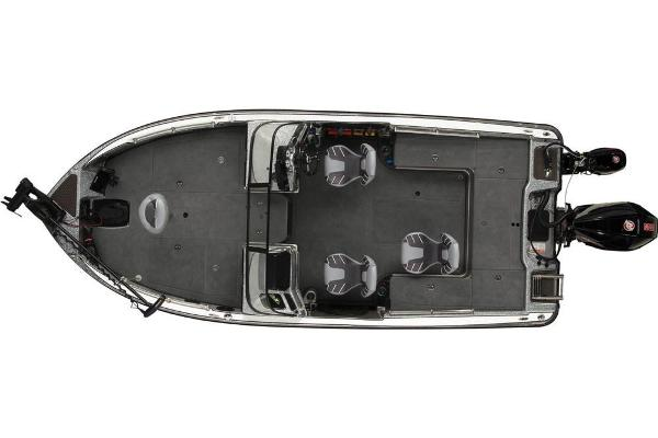 2020 Nitro boat for sale, model of the boat is ZV20 Pro & Image # 12 of 18