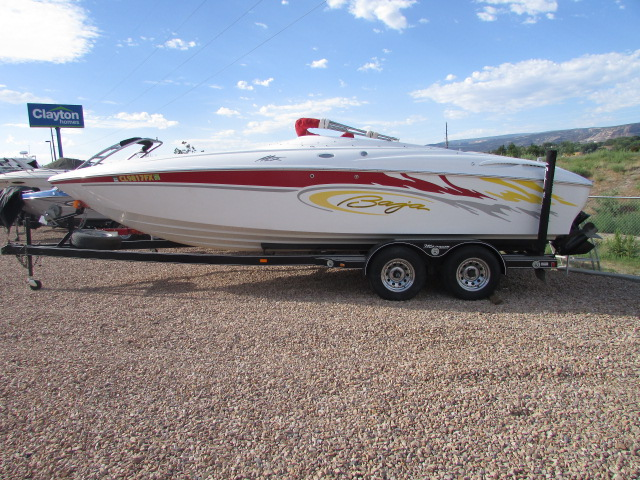 2003 BAJA 24 H2X for sale