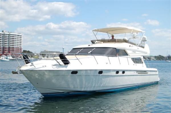 60 princess viking sport cruiser 1998 wings for sale in for 60 viking motor yacht for sale