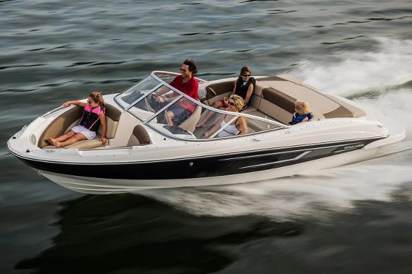 2015 Bayliner 215 Bowrider
