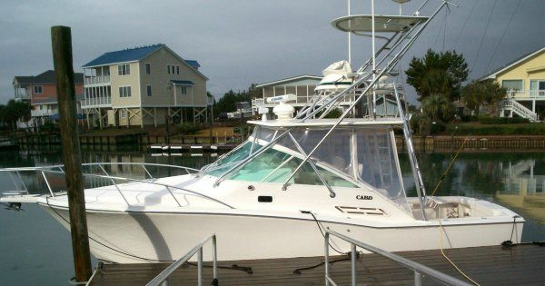 Cabo 31 Express Sports Fishing Boats. Listing Number: M-3150427