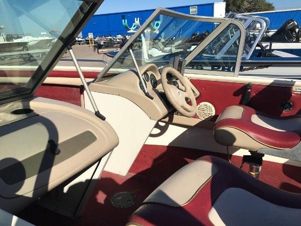 1999 Princecraft boat for sale, model of the boat is 166 PRO SERIES & Image # 7 of 7