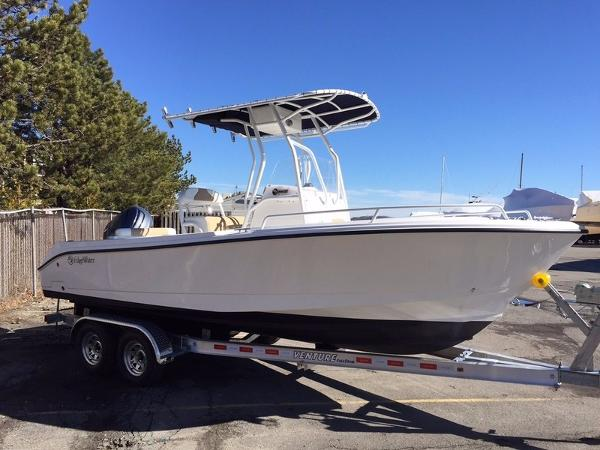 2016 EDGEWATER 208CC for sale