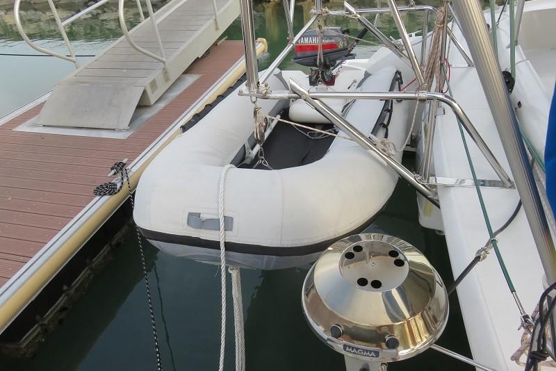 ATHENA 38 Catamaran-4
